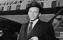 Франк Синатра