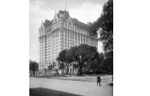 """Снимка на """"Плаза"""" от 1912 г."""