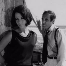 5 любими френски шансона от Шарл Азнавур
