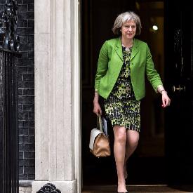 5 факта за новия премиер на Великобритания