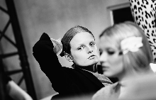Моделът Хана Габи Одил разкри, че е интерсексуална
