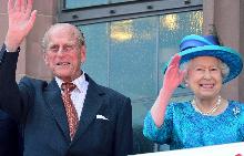 Извънредно от Двореца! Принц Филип се оттегля