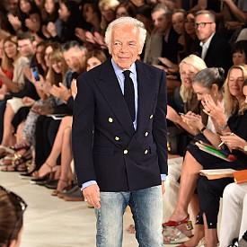 10 модни цитата от Ралф Лорeн