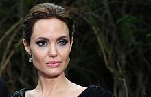 Цитати от звездите за Анджелина Джоли