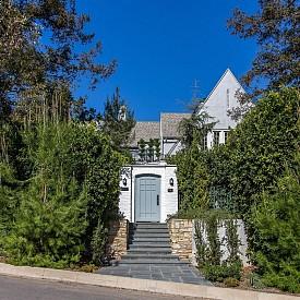 Леонардо ди Каприо купи нова къща в Лос Анджелис