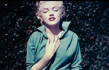 7 тайни от гримьора на Мерилин Монро