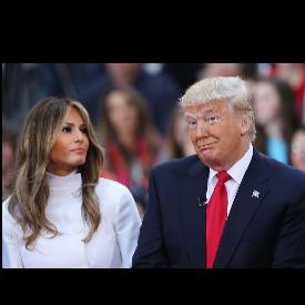 Мелания Тръмп ще има собствена гримьорна в Белия дом