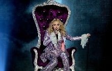 Мадона навършва 58 години