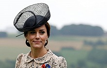 Кейт Мидълтън ще получи титлата на принцеса Даяна