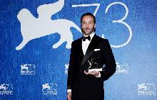 Филмът на Том Форд спечели голямата награда на фестивала във Венеция