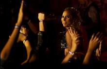 В новото видео на Лейди Гага се чува ясно български фолклор