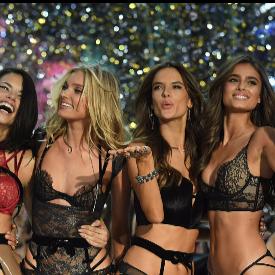 Интересни цифри зад историята на шоуто на Victoria's Secret