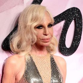Versace се отказа от кожата