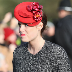 Защо, за разлика от Кейт Мидълтин и Меган Маркъл, принцеса Евгения има Instagram