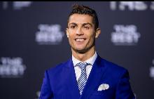 Кристиано Роналдо ще снима сериал за женския футбол