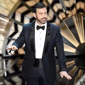 Джими Кимъл нарече Оскарите през 2017-та провал