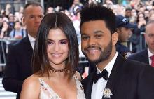 Селена Гомез и The Weeknd