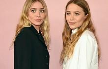 """Няма как да не започнем списъка с най-известните американски близначки – Мери-Кейт и Ашли Олсън, успешно наложили се в модните среди през последните години. Родени през 1986 г., те стартират кариерата си на актриси едва на 9 месеца в сериала """"Пълна къща"""", в който играят от 1987 до 1995 г. 7-годишни, основават първата си компания Dualstar, която продуцира всички техни участия. През 2004 г. се отказват от актьорството, за да се отдадат на модната си страст, макар че в началото никъде не афишират връзката си с луксозната марка The Row, която основават. През 2007 г. сп. Forbes ги поставя на 7-о място в класацията на най-богатите жени в развлекателния бизнес, като тогава официалният им приход е 100 милиона долара. Страстта им към дрехите започва от тениски и продължава до днес с колекции ready-to-wear, включващи също аксесоари, които критиците оценяват високо на седмиците на модата в Ню Йорк. В бизнеса им влиза и козметичната марка Elizabeth And James, под шапката на която лансират основно парфюми и грим. Въпреки че са най-известните близначки в света, Мери-Кейт и Ашли Олсън не разчитат имената и лицата им да са мощният двигател, който успешно да продава модните и козметичните им линии – двете сестри предпочитат качеството на продуктите да е най-голямата реклама за тях."""