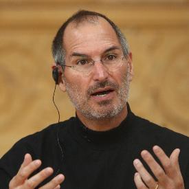 6 упражнения за тренировка на мозъка от Стив Джобс