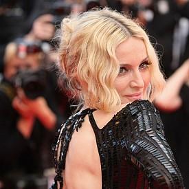 Мадона отказала на Джон Ф. Кенеди младши да се снима като Джаки Кенеди