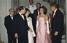 Джаки Кенеди – една от вечните икони на стила