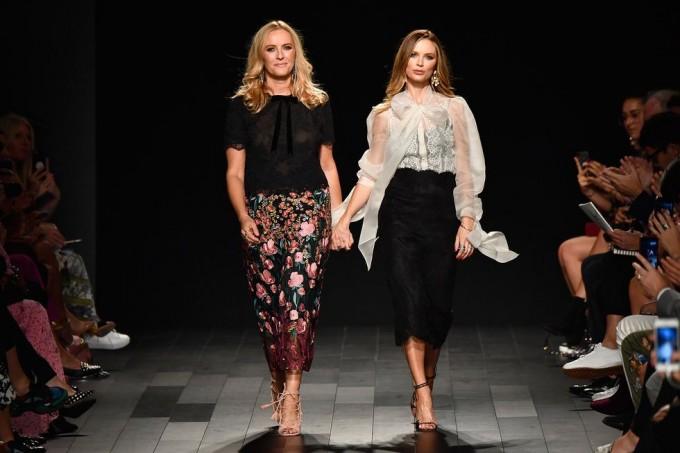 Бившата съпруга на Харви Уайнстийн отказа да покаже колекцията си на New York Fashion Week