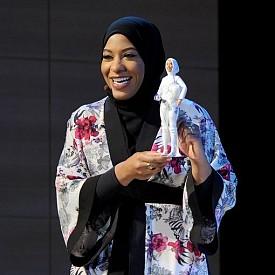 Първата Барби с хиджаб