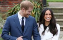 Елизабет II направи огромен сватбен подарък на принц Хари и Меган Маркъл