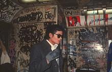 #TBT: Визионерът Майкъл Джексън