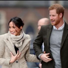 Музиката от сватбената церемония на принц Хари и Меган Маркъл ще излиза в албум