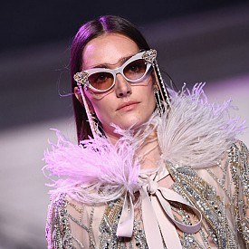Elie Saab Haute Couture пролет-лято 2018