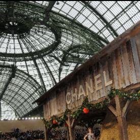 Шанел ще плати за реновацията на Гран Пале в Париж