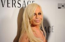 Потвърдено: Versace мести следващото си ревю в Ню Йорк