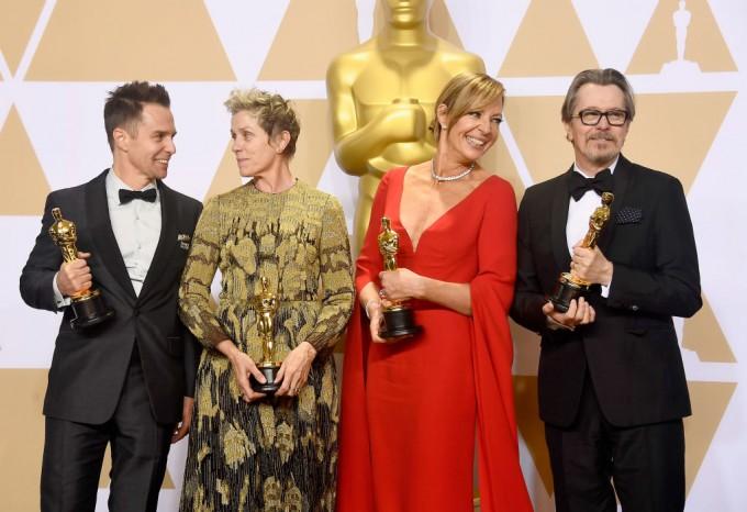Кои са победителите на тазгодишните Оскари?