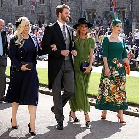 Принц Хари е OUT, но кой е сега най-желаният ерген в кралската фамилия?