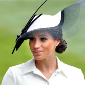Колко струва кралския гардероб на Меган Маркъл?