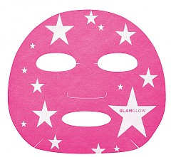 Хидратираща шийт маска Coolsheet No-Drip Hydrating Mask на GLAMGLOW