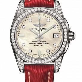 Часовник Breitling от Giulian