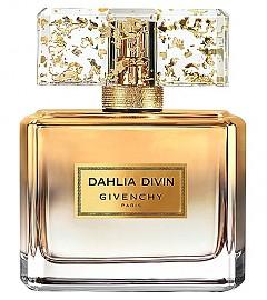Dahlia Divin Le Nectar De Parfum на GIVENCHY с жасмин самбак, роза и сандалово дърво*