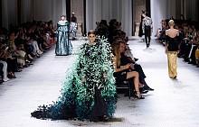 Радикалното благородство на GIVENCHY Haute Couture