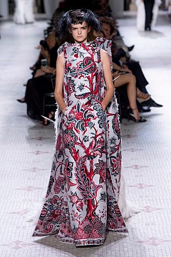 GIVENCHY Haute Couture есен-зима 2019 г.