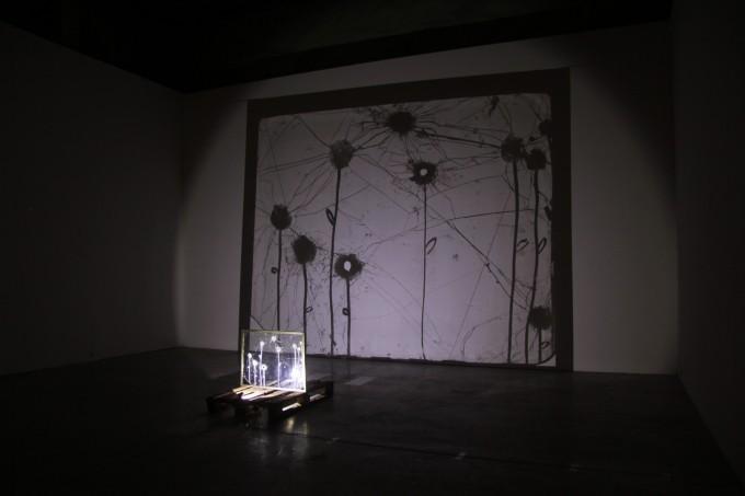 Сензацията на Cosmoscow представя своята първа изложба в България