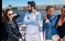 """Студент от Петербург създаде блог за живота на """"златната руска младеж"""""""