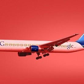 Основателите на Google - Сергей и Лари са собственици на Боинг 767-200, който им е струвал 25 милиона долара.