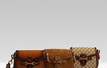 Чанта Lady Web на Gucci