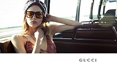 Рекламна кампания Gucci Fall/Winter 2015