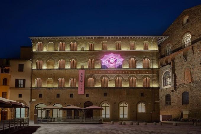 Gucci отваря ресторант във Флоренция