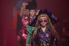 Милано: Gucci с истински фурор по време на седмицата на модата в Милано