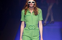 Предложения от модния подиум за стайлинг с нисък ток