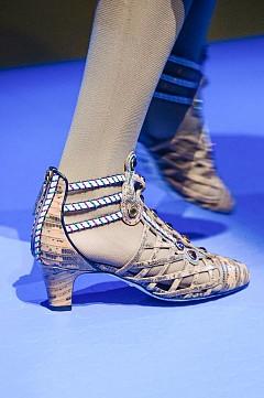 20 чифта обувки от модния подиум, които можем да пропуснем този сезон